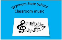 Classroom music program