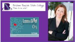 Loss and Grief with Liz Crowe