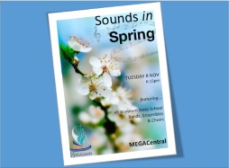 Sounds in Spring