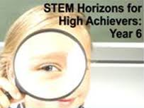 STEM Horizons for High Achievers