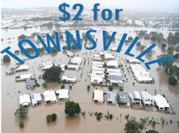 $2 Dollars for Townsville